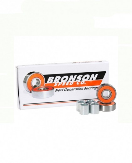 G2 SKATEBOARD BEARINGS