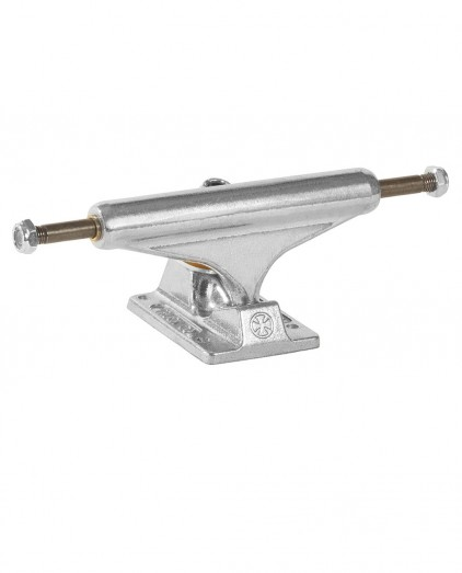 144MM INDEPENDENT STANDARD SILVER TRUCKS