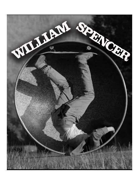 WILLIAM SPENCER, A SKATE NINJA MONTAGE
