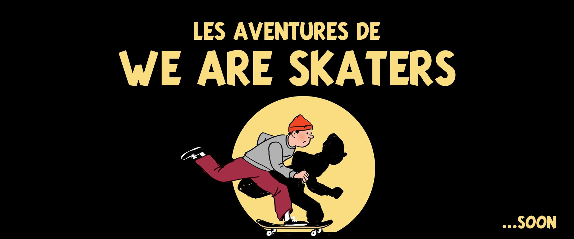 We Are Skaters
