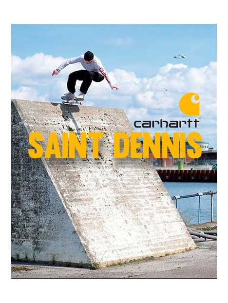 DOCUMENTAL : SAINT DENIS