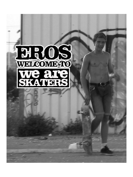 WELCOME EROS